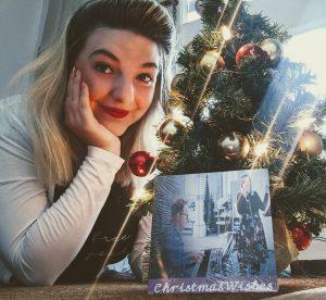 Christmas Wishes CD - £5