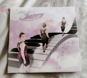 The Journey CD £5